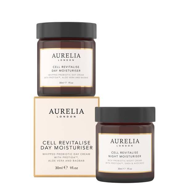 Aurelia London Day and Night Duo