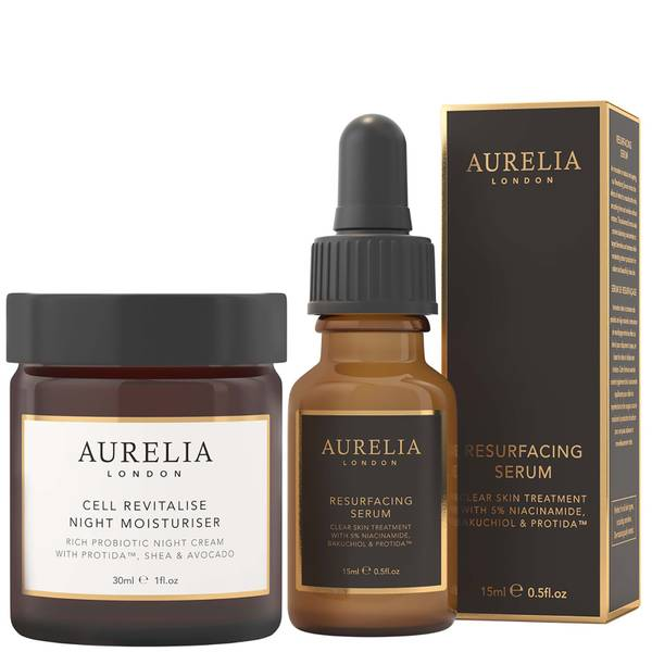 Aurelia London Night Time Duo
