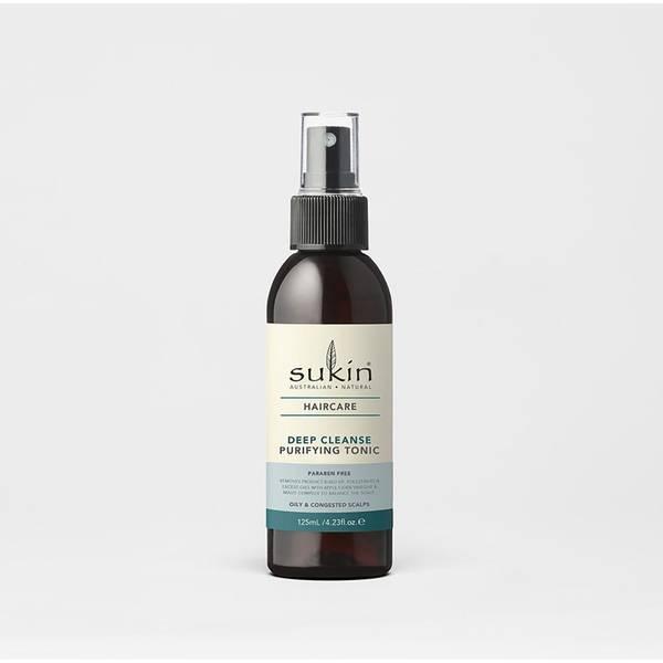 Deep Cleanse Purifying Tonic - 125ml