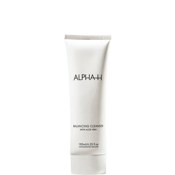 Alpha-H Balancing Cleanser with Aloe Vera
