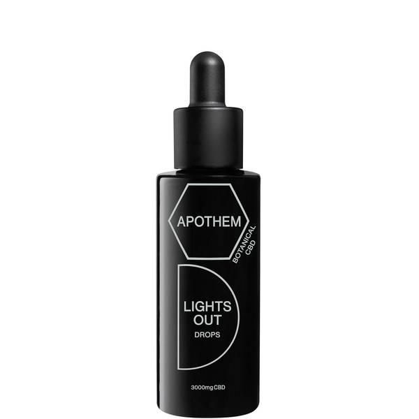 Apothem Labs Lights Out Drops 10%