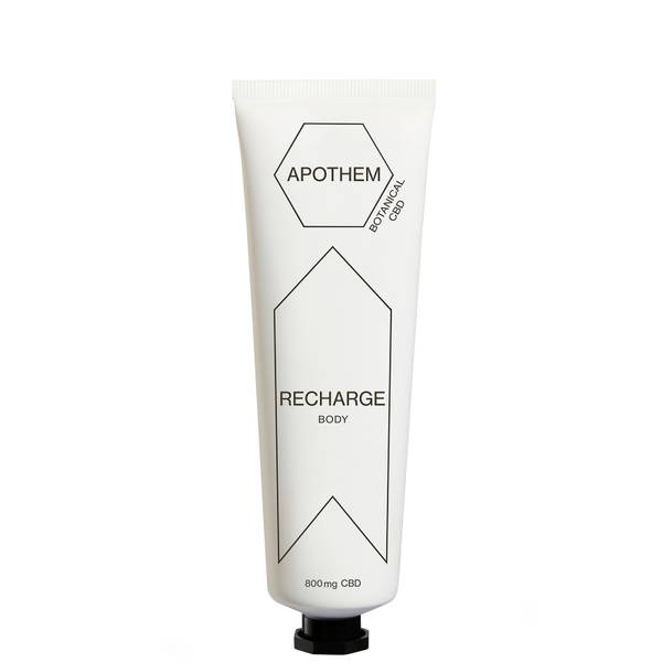 Apothem Labs Recharge Cream-Gel