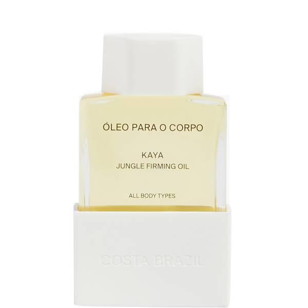 Costa Brazil Óleo Para O Corpo - Kaya Jungle Firming Body Oil
