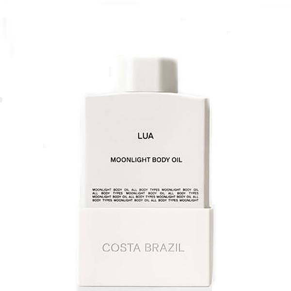 Costa Brazil Lua - Moonlight Body Oil