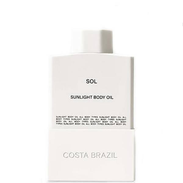Costa Brazil Sol - Sunlight Body Oil