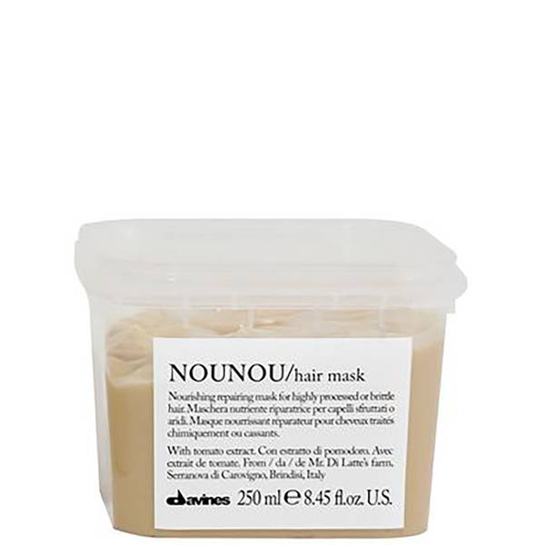 Davines NOUNOU Nourishing Repair Mask