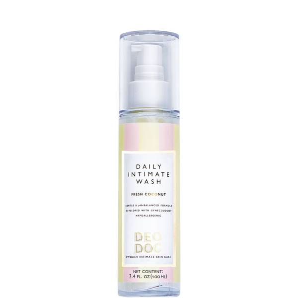 DeoDoc Daily Intimate Wash