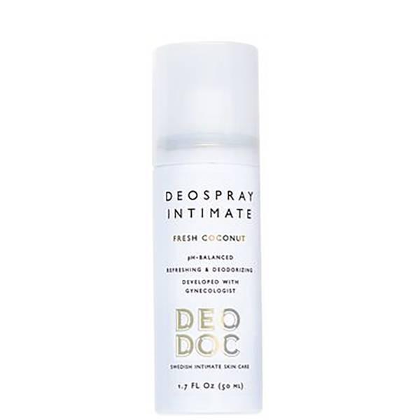 DeoDoc Intimate Deospray