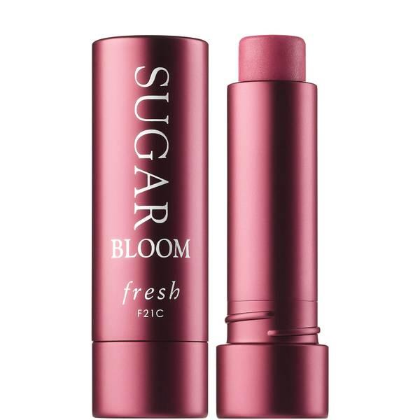 fresh Tinted Lip Treatment Sunscreen SPF 15 Sugar Bloom