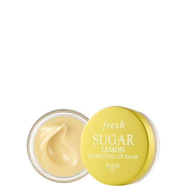 Fresh Hydrating Lip Balm Sugar Lemon