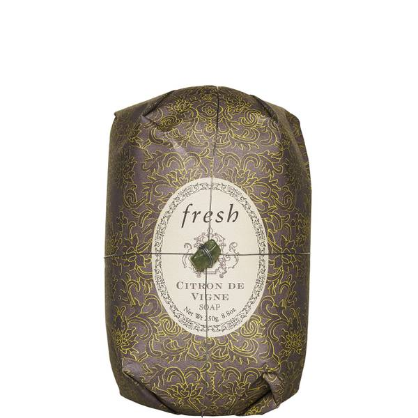 fresh Oval Soap
