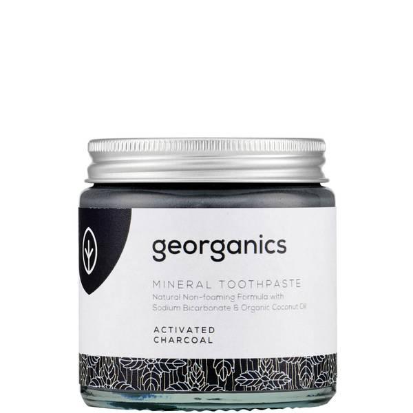Georganics Mineral Toothpaste 120ml
