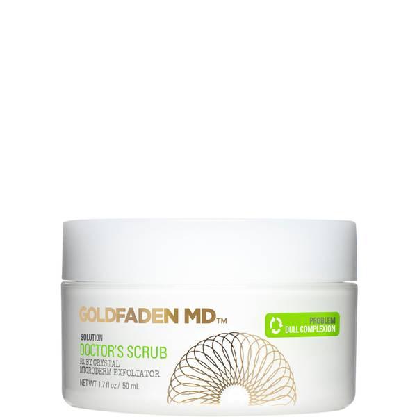 Goldfaden MD Doctor's Scrub 50ml