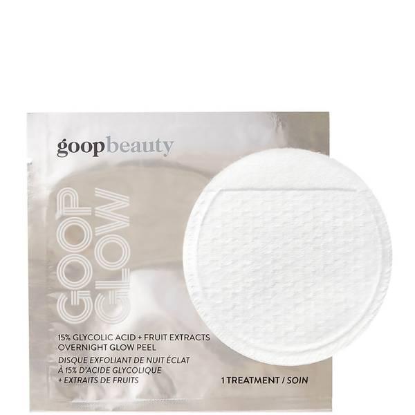 goop 15% Glycolic Acid Overnight Glow Peel