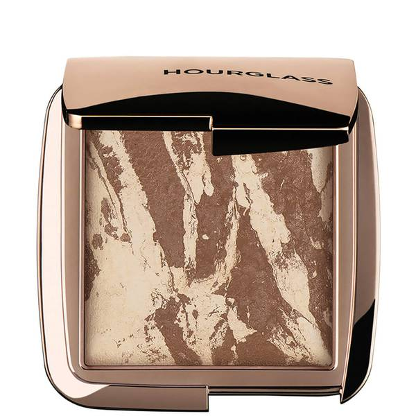 Hourglass Ambient Lighting Bronzer - Travel Size Diffused Bronze Light