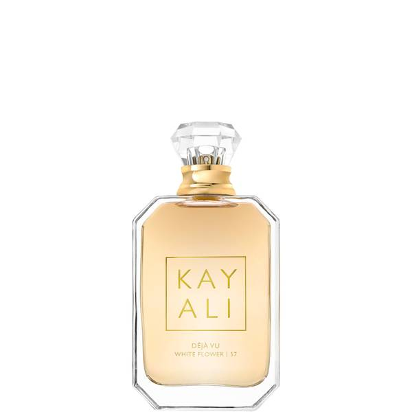 Huda Beauty KAYALI Déjà Vu White Flower 57
