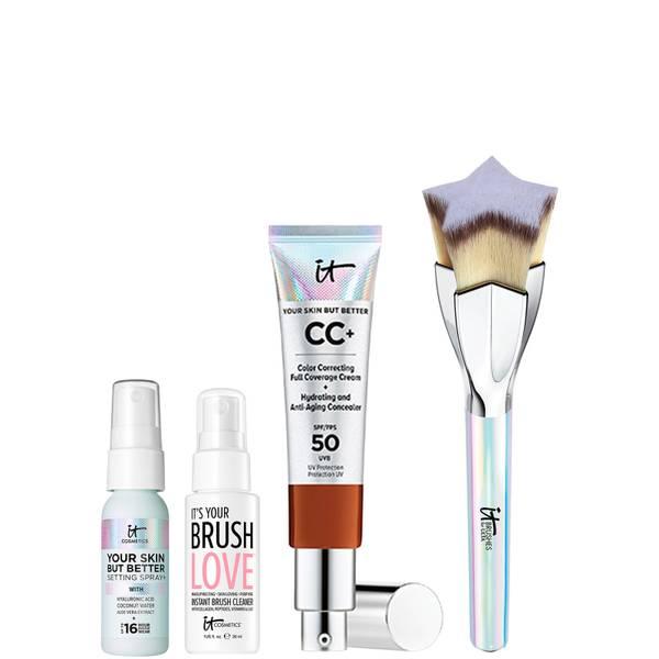 IT Cosmetics IT's Your Superstar Set!