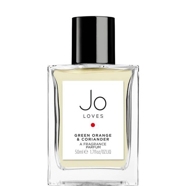 Jo Loves A Fragrance - Green Orange & Coriander