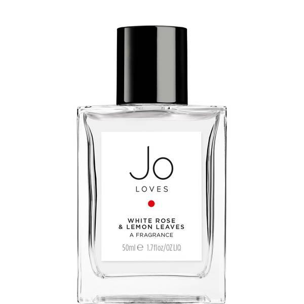 Jo Loves A Fragrance - White Rose & Lemon Leaves