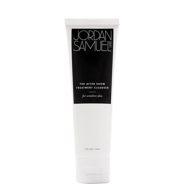 Jordan Samuel Skin The After Show Treatment Cleanser for Sensitive Skin