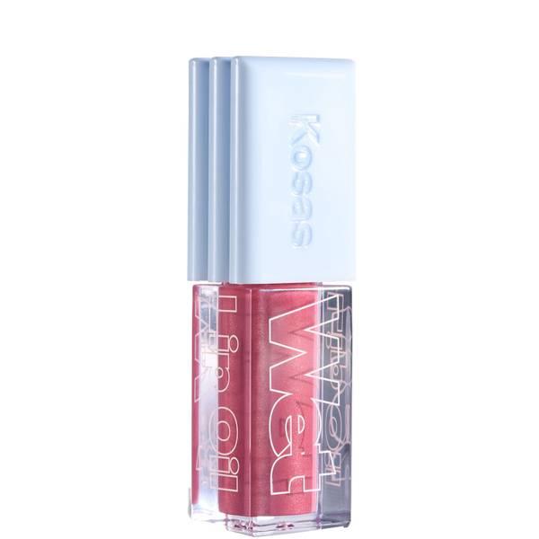 Kosas Wet Lip Oil Gloss Malibu