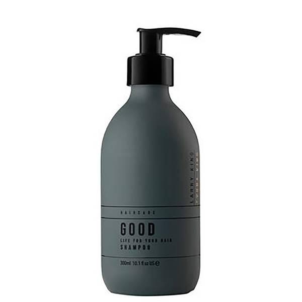 Larry King Hair Care Good Life Shampoo