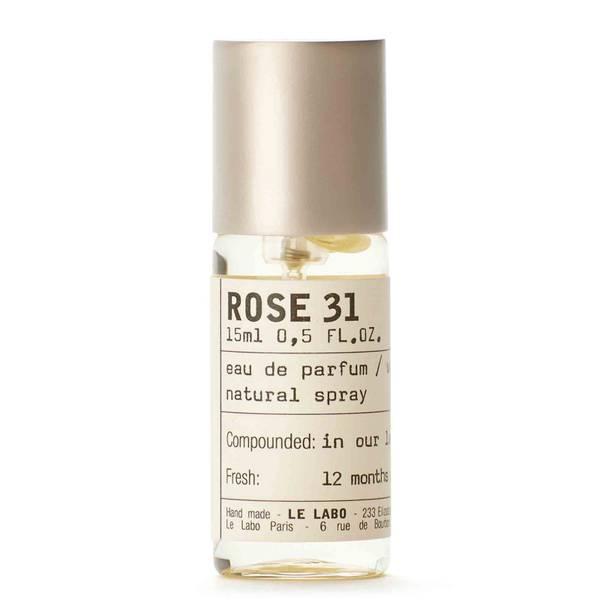 Le Labo Rose 31 - Eau De Parfum 15ml