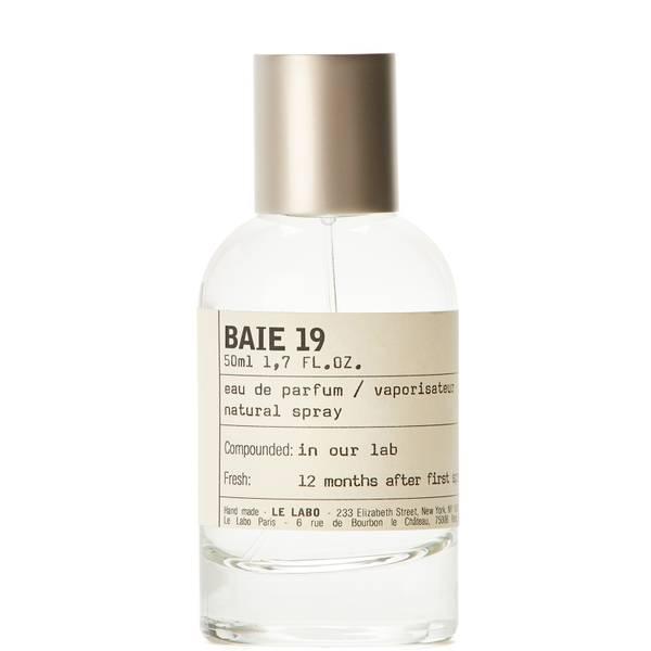 Le Labo Baie 19 - Eau de Parfum