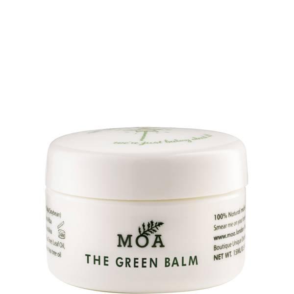 MOA - Magic Organic Apothecary The Green Balm