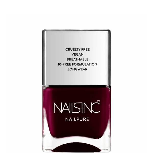 NAILS.INC NailPure - 10 Free Victoria