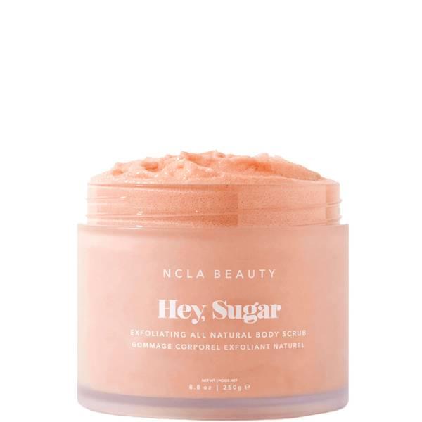 NCLA Beauty Hey Sugar Body Scrub (Various Options)