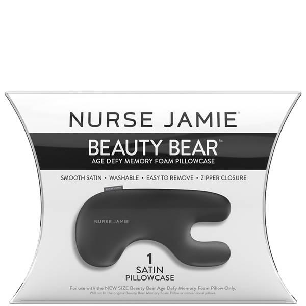 Nurse Jamie Beauty Bear Replacement Pillowcase - Large