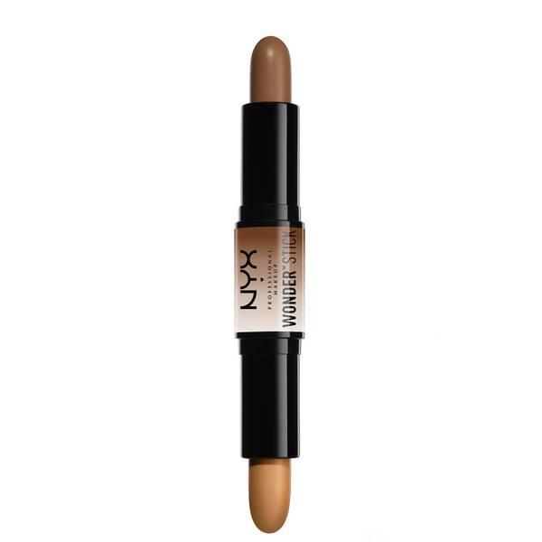 NYX Professional Makeup Wonder Stick Highlight & Contour Deep Dark