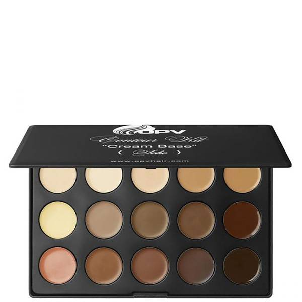 OPV Beauty Cream Contour Palette