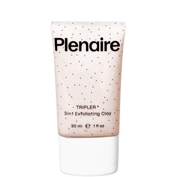 Plenaire Tripler 3-in-1 Exfoliating Clay