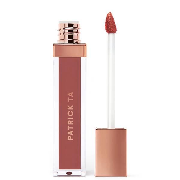 PATRICK TA Monochrome Moment - Silky Lip Crème