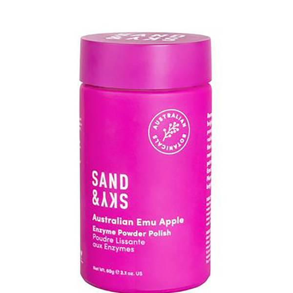 Sand&Sky Enzyme Powder Polish