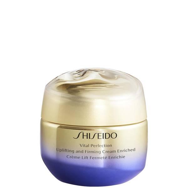 Shiseido Vital Perfection Uplifting & Firming Cream Enriched 20ml