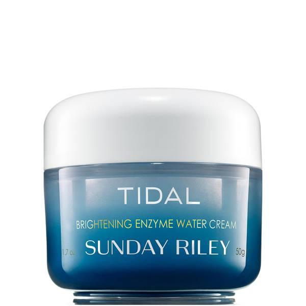 Sunday Riley TIDAL Brightening Enzyme Water Cream 1.7 oz.