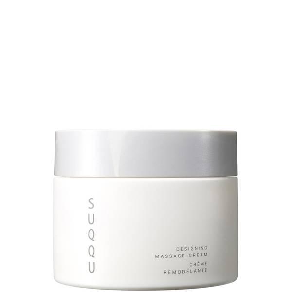 SUQQU Designing Massage Cream