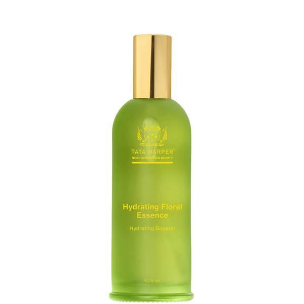 Tata Harper Hydrating Floral Essence (oil free moisturiser) 125ml