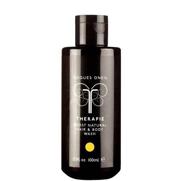 Therapie Boost Hair & Body Wash 100ml