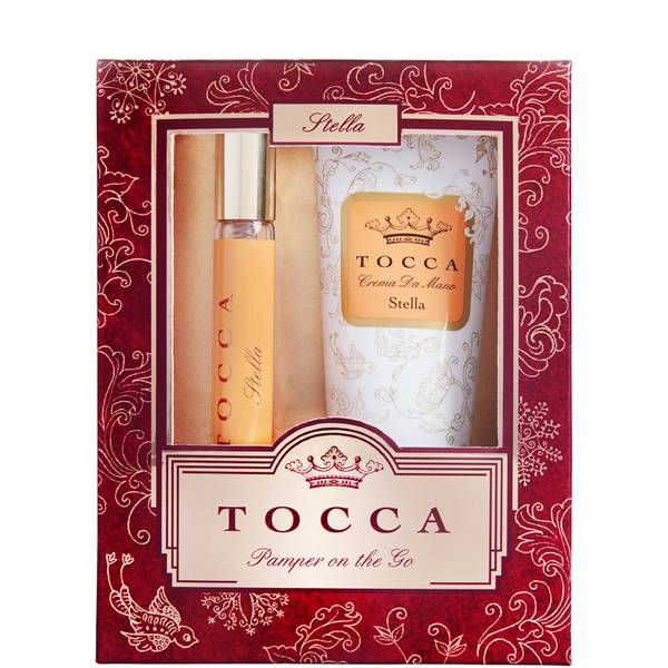 TOCCA Pamper on the Go Set