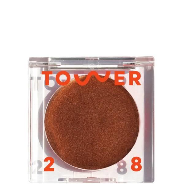 Tower 28 Beauty Bronzino Illuminating Cream Bronzer