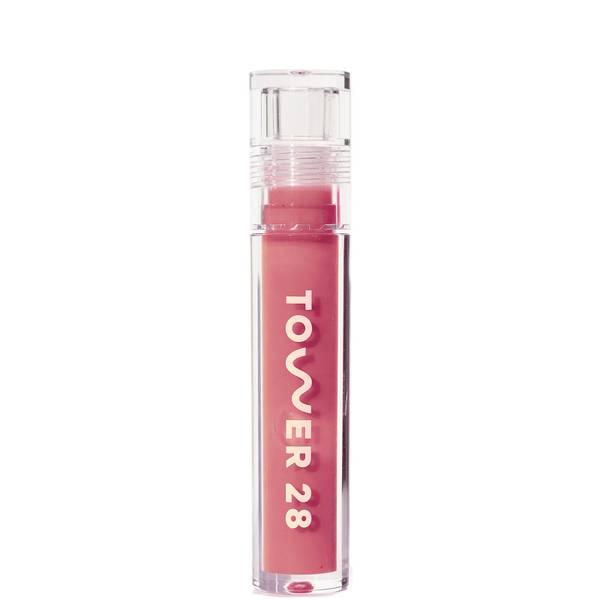 Tower 28 Beauty ShineOn Milky Lip Jelly