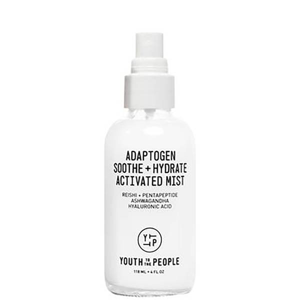 Youth To The People Adaptogen Soothe + Hydrate Activated Mist