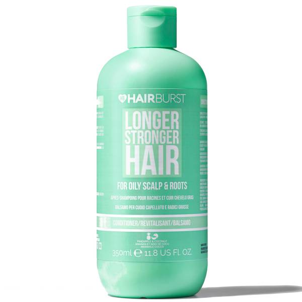 Hairburst Conditioner for Oily Roots and Scalp 350ml