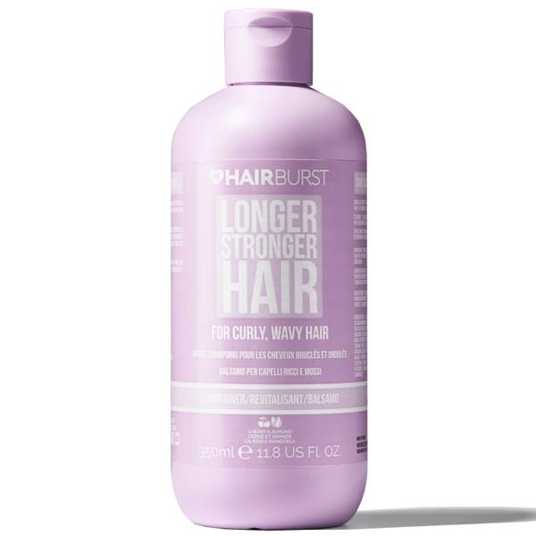 Hairburst Conditioner for Curly, Wavy Hair 350ml