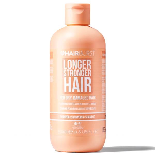 Hairburst Shampoo for Dry, Damaged Hair 350ml