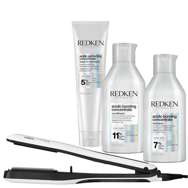 L'Oréal Professionnel Steampod x Redken Acidic Bonding Bundle